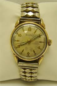 17 best images about vintage men s watches bulova 1953 vintage men s watch l3 17j for repair mechanical 30mm case bulova