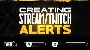 1920x1080 video oder gif dateien als hintergrund! How To Create Animated Stream Alerts Twitch Alerts Ps Ae Aejuice