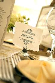 Place Card Holder Template Wedding Place Card Ideas Place Cards For Wedding Vintage