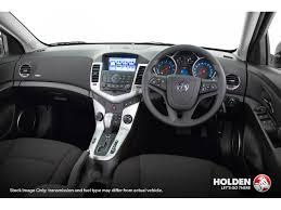 2016 Holden Cruze for sale in Gatton - Gatton Auto