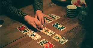 Then, flip the card on the left to learn about your past, the middle card to learn about your present, and the card on the right to learn about your future. How To Read Tarot Cards For Yourself And Others A Beginners Guide