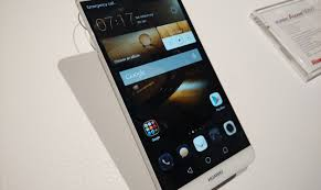 Huawei Ascend Mate 7: Everything you ...
