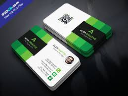 Download Free Modern Business Card Template Psd Set Psdcb Com