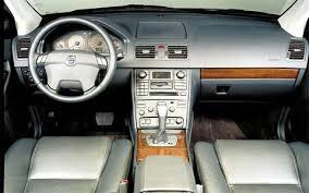 2003 volvo xc90 interior. prevnext 2003 volvo xc90 interior 3