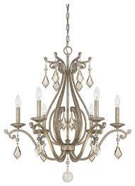 savoy house 1 8100 6 128 rothchild 6 light chandelier