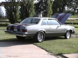 JohnyMustang 1980 Chevrolet Malibu Specs, Photos, Modification ...