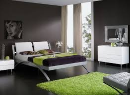 Discount Contemporary Bedroom Furniture