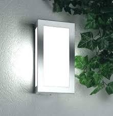 modern exterior wall lights contemporary outdoor lighting design r95