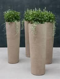 Eco Friendly Ceramic Planters Design For Living Room Accessories - Livingroom accessories