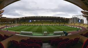 Футбольный клуб Монако приобрел контрольный пакет акций клуба  Футбольный клуб Монако приобрел контрольный пакет акций клуба Серкль Брюгге