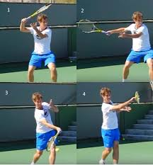 Murray will serve to stay in the set. Shapovalov Forehand Grip Which One Handed Topspin Backhand Grips Do The Top Male Pros Use Tennis
