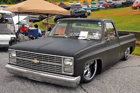 All Chevy chevy c10 body styles : All Chevy » 81 Chevy C10 - Old Chevy Photos Collection, All Makes ...