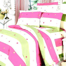pink gingham duvet cover twin light pink duvet cover twin colorful life 100 cotton 5pc mega
