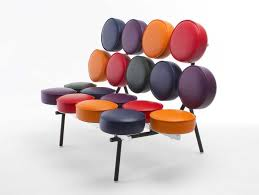 iconic designer furniture. marshmallow sofa iconic designer furniture