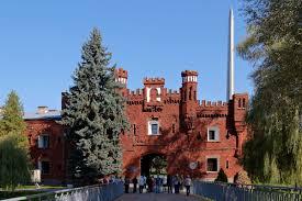 <b>Брестская крепость</b> — Википедия