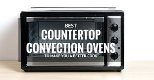 tabletop convection oven countertop singapore