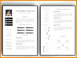 2 Pages Resume Format Hospinoiseworksco Two Page Resume Format New 6220
