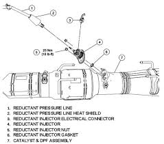 ford reductant level sensor