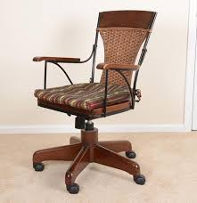 rattan office chair. Outstanding Wicker Desk Chair For Your Home Design Ideas With Additional 86 Rattan Office V