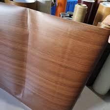 china wood grain l n stick wallpaper