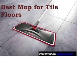 mopping ceramic tile floors with vinegar top 5 best mop for 1