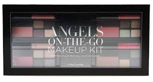 victoria s secret angels on the go makeup kit