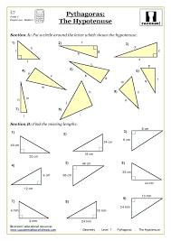 free geometry worksheets – streamclean.info