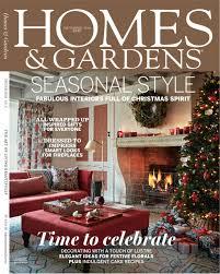 Homes Gardens Magazine Inspiration Home Interior Magazine