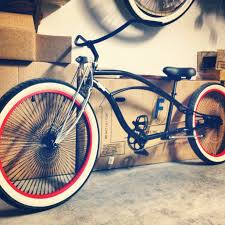 upgraded firmstrong urban delux stretch cruiser lifestyle