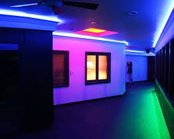 led lighting in homes. If It Requires Varieties And Diversity Colorful Effect, HID Is The First  Choice Which Often Called Xenon Lamp. This Kind Of Light Neither Generates Extra Led Lighting In Homes