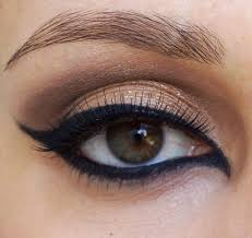 cleopatra eye makeup