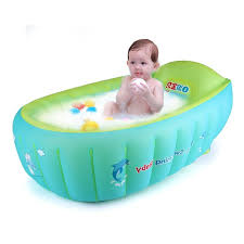 inflatable bathtubs for toddlers elegant 2017 new baby inflatable bathtub swimming float safety bath tub swim