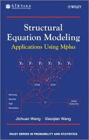 <b>Structural Equation</b> Modeling : <b>Jichuan Wang</b> : 9781119978299
