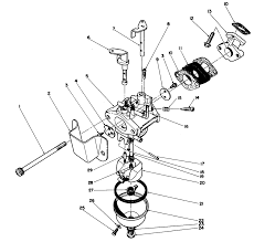 Toro parts ccr 2000 snowthrower
