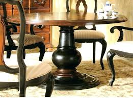 60 inch dining room table round pedestal dining table inch adorable round pedestal dining table inch