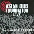 Asian drum n bass