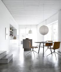 polished concrete floors 900x1060 stylish concrete interiors for contemporary homes