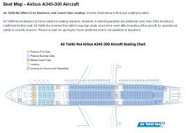A343 Jet Seating Chart Explanatory Airbus A340 300 Jet Seating Chart 2019