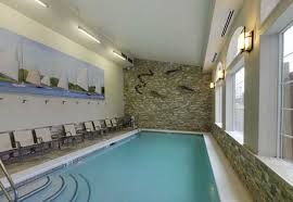 indoor pool and hot tub. 360° Indoor Pool V2 And Hot Tub E