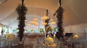 century tent al chandeliers wedding tent al chandeliers