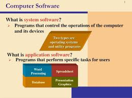 Ppt Computer Software Powerpoint Presentation Id 3740095