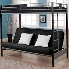 Bunk Bed With Couch And Desk Bunk Beds Walmart Futon Bunk Bed Full Over Futon Bunk Bed Loft