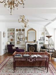 40 FrenchGirl Decorating Tips MyDomaine Amazing French Interior Designs