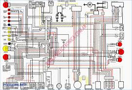 honda wave 100 electrical wiring diagram pdf wiring diagram free wiring diagrams for ford at Free Honda Wiring Diagram