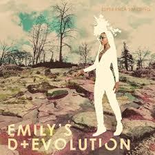 <b>Esperanza Spalding</b>: <b>Emily's</b> D+Evolution - Music on Google Play