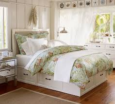 cortona bedroom furniture pottery barn. stratton storage platform bed with drawers dresser set bedroom furniture pottery barn cortona