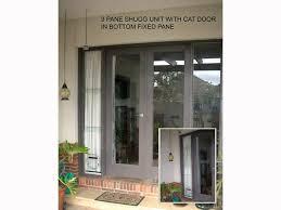 dog cat doors