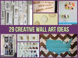 unique wall art beautiful 50 beautiful diy wall art ideas for your home