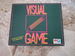 Gioco Da Tavolo Giallo : La soffitta di laalaa gioco da tavolo quot visual game eg