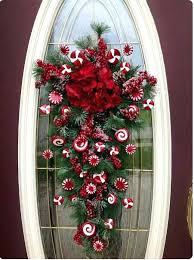 office christmas door decorations. Office Door Christmas Decorations Flowers And Sugar Candy Decoration For Decorating R